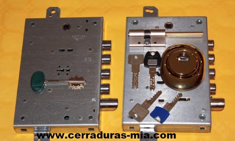 Cuanto cuesta cambiar una cerradura interesting latest for Cuanto cuesta cambiar puertas de un piso